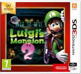 Luigi's Mansion 2 Select