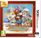 PaperMario: Sticker Star - Nintendo 3DS - Barn