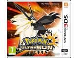 Pokémon Ultra Sun - Nintendo 3DS - Adventure - detektiv