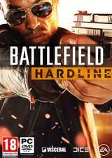 Battlefield: Hardline en spel från Pc