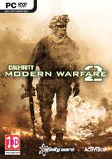 Call of Duty Modern Warfare 2 en spel från Pc
