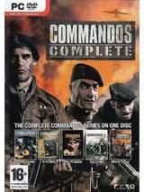 Commandos Complete Coll. en spel från Pc