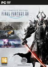 Final Fantasy XIV: Online Complete Edition en spel från Pc