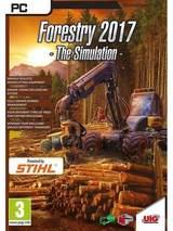 Forestry 2017: The Simulation - Windows - Simulering en spel från Pc