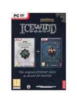 Icewind Dale Comp 1&2+Exp. en spel från Pc