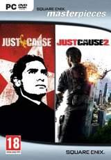 Just Cause Bundle en spel från Pc