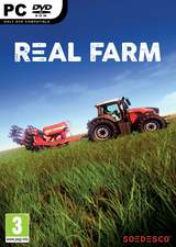 Real Farm Sim en spel från Pc