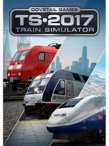 Train Simulator 2017 en spel från Pc