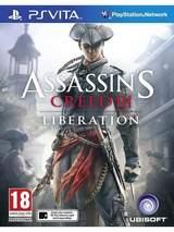 Assassin'sCreedIIIVita - Sony - Action