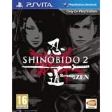 Shinobido: Revenge of Zen (Import)