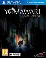 Yomawari Night Alone + Htol Niq The Firefly Diary
