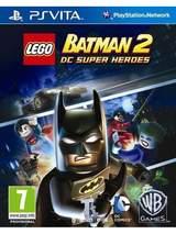 Lego Batman 2 - Sony PlayStation Vita - Barn