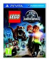 LEGO: Jurassic World - Sony PlayStation Vita - Action