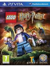 LEGOHarryPotter57Vita - Sony PlayStation Vita - Barn