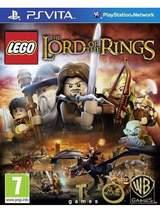 LegoLordoftheRingsVi - Sony PlayStation Vita - Barn