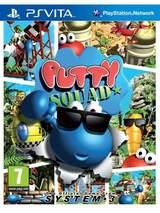 Putty Squad - Sony PlayStation Vita - Arcade