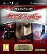 Devil May Cry HD Collection en spel från Ps3