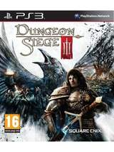 Dungeon Siege III (3) en spel från Ps3