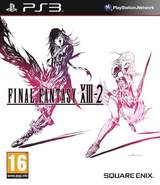Final Fantasy XIII-2 en spel från Ps3