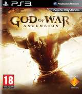 God of War: Ascension en spel från Ps3