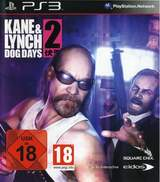 Kane & Lynch 2: Dog Days en spel från Ps3