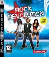RockRevolution - Sony PlayStation 3 - Övrigt - arkadspel en spel från Ps3