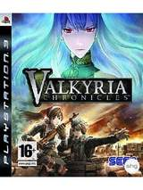 Valkyria Chronicles en spel från Ps3