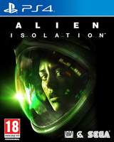Ps4 Alien: Isolation