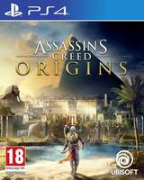 Assassins Creed Origins en spel från Ps4
