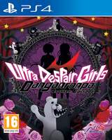 Danganronpa Another Episode: Ultra Despair Girls en spel från Ps4