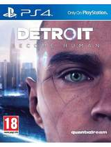 Detroit: Become Human - Sony - Adventure