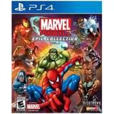 Marvel Pinball - Epic Collection Volume 1 en spel från Ps4