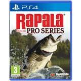Rapala Fishing Pro Series en spel från Ps4