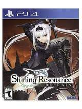 Shining Resonance Refrain en spel från Ps4