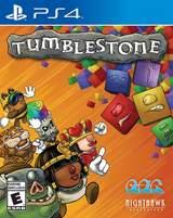 Tumblestone en spel från Ps4