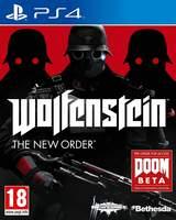 Wolfenstein: The New Order - Action en spel från Ps4