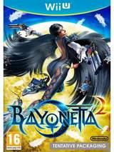 Bayonetta 2 - Nintendo - Action
