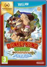 Donkey Kong Country: Tropical - Nintendo Wii U - Action