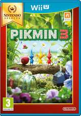 Pikmin 3 (Nintendo Selects)