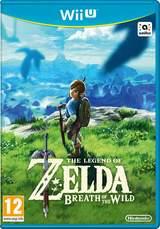The Legend of Zelda: Breath of the Wild en spel från Wii U
