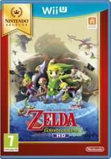 The Legend of Zelda: The Wind Waker - Nintendo Wii U - Adventure - detektiv