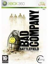 Battlefield: Bad Company - Microsoft Xbox 360 - Action