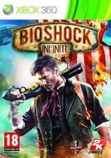 Bioshock: Infinite en spel från Xbox 360