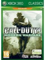Call of Duty 4: Modern Warfare (Nordic) (Classic)