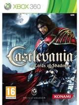 CastlevaniaLords - Microsoft Xbox 360 - Action en spel från Xbox 360