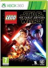 LEGO Star Wars The Force Awakens - Microsoft Xbox 360 - Action