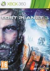 Lost Planet 3 - Microsoft - Action en spel från Xbox 360