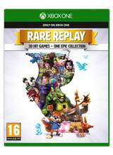 Rare Replay - Microsoft Xbox One - Action en spel från Xbox 360