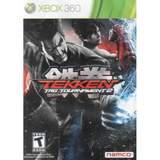 Tekken Tag Tournament 2 en spel från Xbox 360