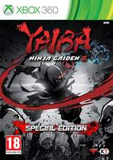 Yaiba: Ninja Gaiden Z - Special Edition en spel från Xbox 360